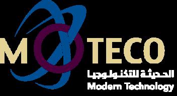 شركة التكنولوجية الحديثة MOTECO