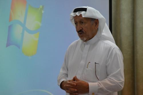 الدورة الأولى من برنامج (تطوير مهارات القائمين على رعاية مرضى الباركنسون)  يوم السبت ٢٠٢٠/٢/٢٩، في مستشفى الملك فيصل التخصصي